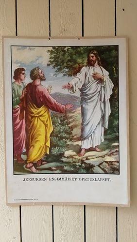 Fariseus Ja Publikaani
